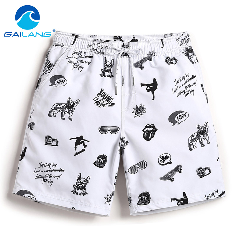 YGE.I.L25 Mens Surfing Boardshorts India Round Flag Pattern Lightweight Beach Boardshort with Pocket White