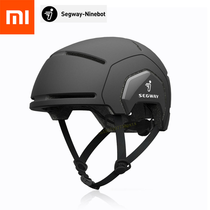 Xiaomi Mijia Segway Bicycle Helmets Matte Long Use Helmet Mountain Road Scooter Electromobile Skateboard For Men