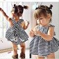 2017 venda quente baby girl dress roupa infantil manga curta rose bolo dress vestidos da princesa da criança recém-nascidos do bebê roupas de menina