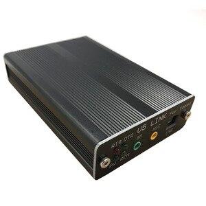 Image 3 - Lusya YAESU FT 891/991/FT 817/FT 857D/FT 897D connecteur Radio spécial D4 008