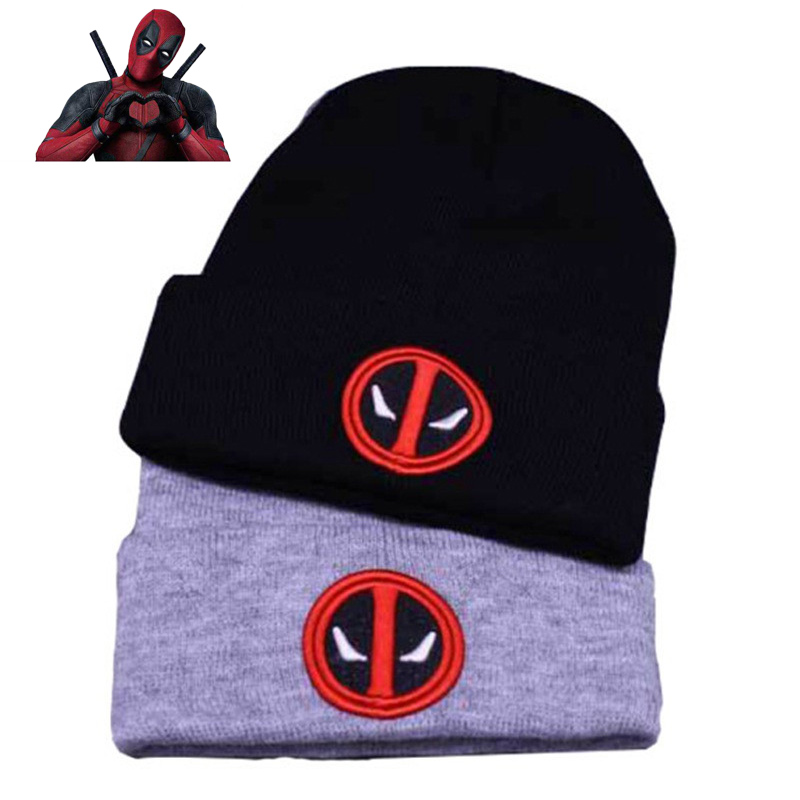 3cd6cb6f26e Buy deadpool hat and get free shipping on AliExpress.com