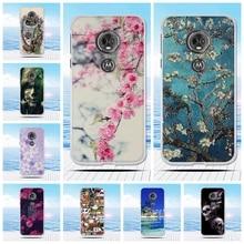 For Motorola Moto E5 Case Cover 5.7