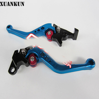 XUANKUN CRF70 CRF50 BSE Off Road Motorcycle Modified Parts CNC Brake Clutch Handle