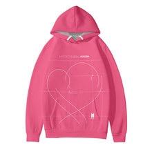 BTS Persona Hoodie (4 Colors)