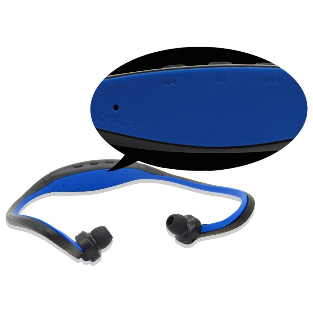 S9 Trådløse Bluetooth Hovedtelefoner 4.0 Sport Trådløs Håndfri - Bærbar lyd og video - Foto 6