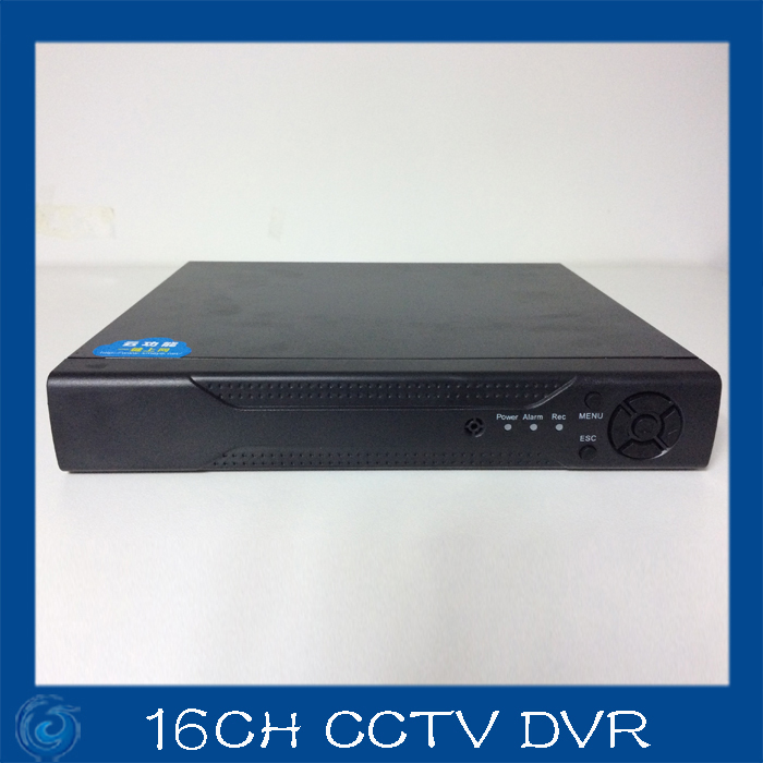 16CH CCTV DVR H.264 HDMI P2P Cloud video recorder home Surveillance security CCTV digital video recorder DVR safurance h 264 8ch d1 dvr hdmi audio digital surveillance video recorder for home cctv security camera
