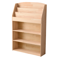 Mueble Kids Decoracao Dekorasyon Wall Bois Bureau Meuble Industrial Decor Wodden Furniture Retro Decoration Book Shelf Case