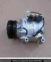 LBA8103100B1 / WXH 086 16(2) / XK06 015 00027 Air conditioning compressor for LIFAN 520
