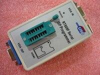 RT809F hd USB LCD dispositivo de grabación programador 24-25-93-una llave para la identificación automática  habla  lee y escribe