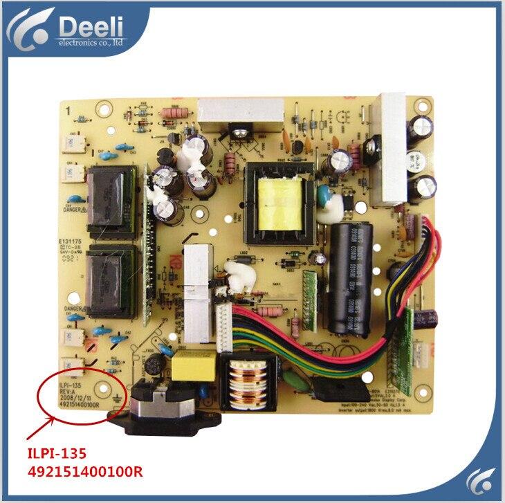 все цены на 95% new original for ILPI-135 492151400100R Q2009 Q2159 q2210s power board онлайн