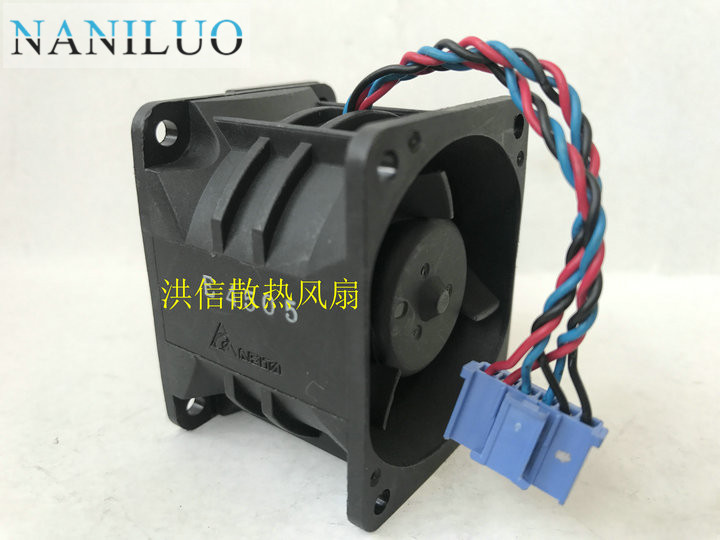NANILUO Free Shipping For PE1750 P1185 Server Fans  GFB0412SHE L PE1750 Fan 8X771 Wholesale