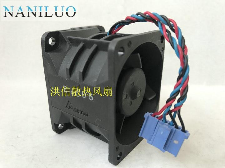 NANILUO Free Shipping For PE1750 P1185 Server Fans  GFB0412SHE L PE1750 Fan 8X771 Wholesale