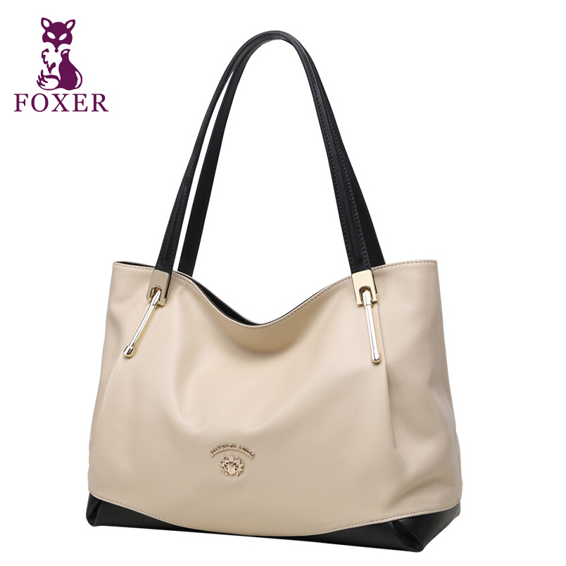 Fashion  famous brand women bag 2016 new 100% genuine leather bag high quality Fashion  Women handbags Shoulder Bag