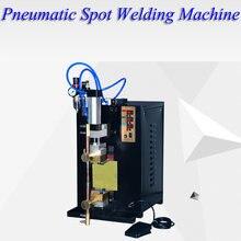 Пневматический точечный сварочный аппарат многоцилиндровый 380