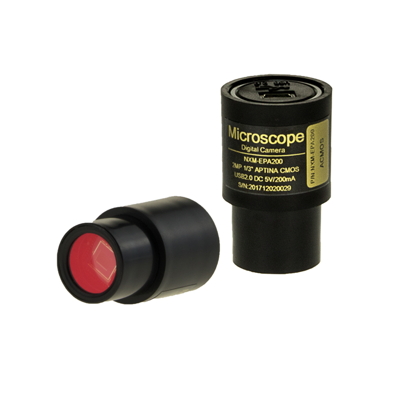 2MP Microscope Imager Digital USB Camera 1/3
