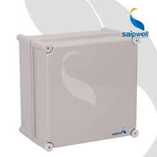 280 280 180mm ABS Plastic Enclosure Saipwell Industrial Waterproof Box SP 02 282818