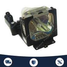 POA-LMP79 Projector Replacement Bulb for SANYO PLC-XU41 Projector Lamp with Housing цена 2017