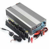 CPS 3010 II 30V 10A Precision Digital Adjustable DC Power Supply Switchable 110V/220V With OVP/OCP/OTP DC Power