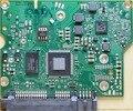Бесплатная Shipping100687658 REV B для ST1000DM003 HDD PCB Логика совета