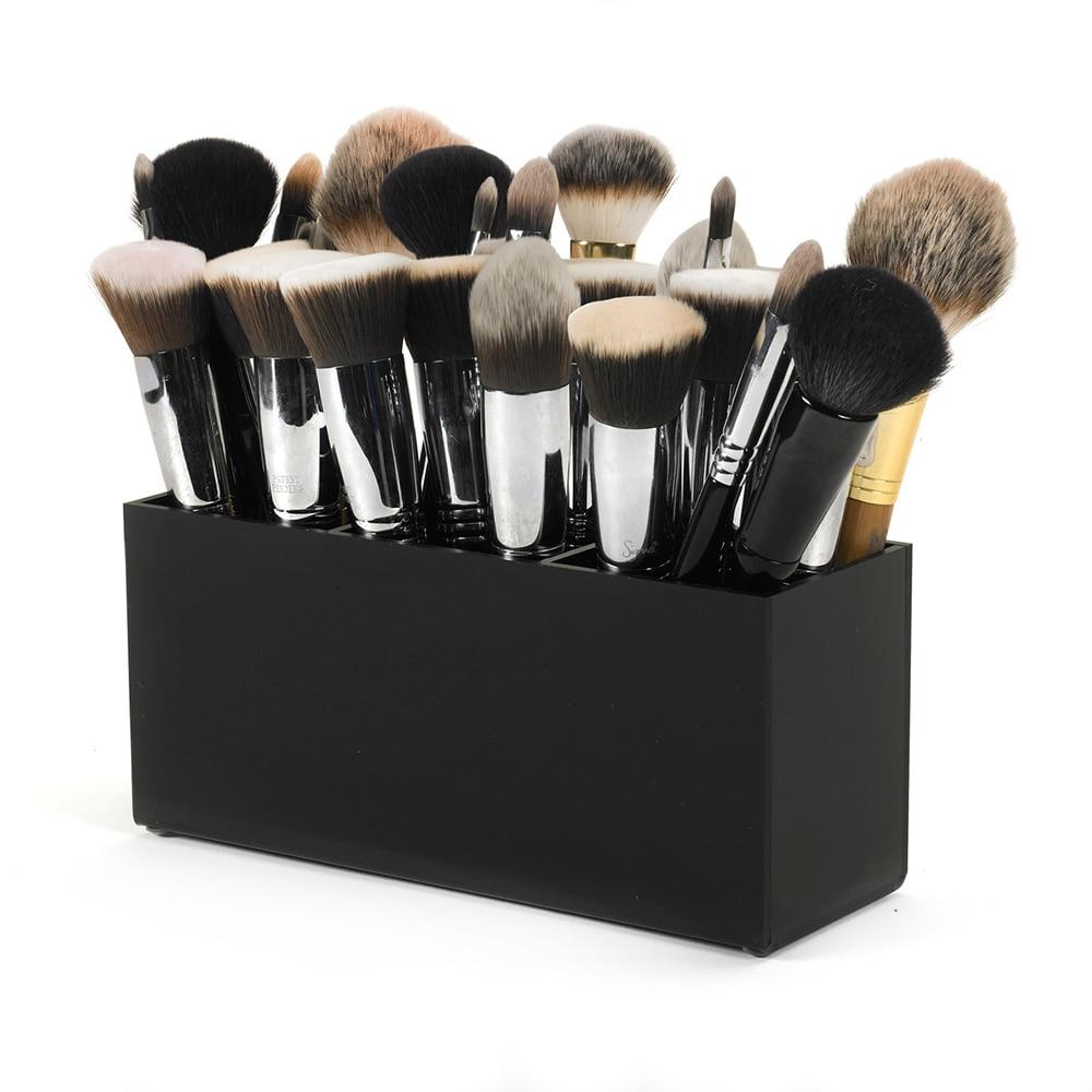LUGUNU-2018-New-Brush-And-Liner-Makeup-Organizer-Acrylic-Makeup-Tools-Storage-Box-3-Slots-Lipstick (3)