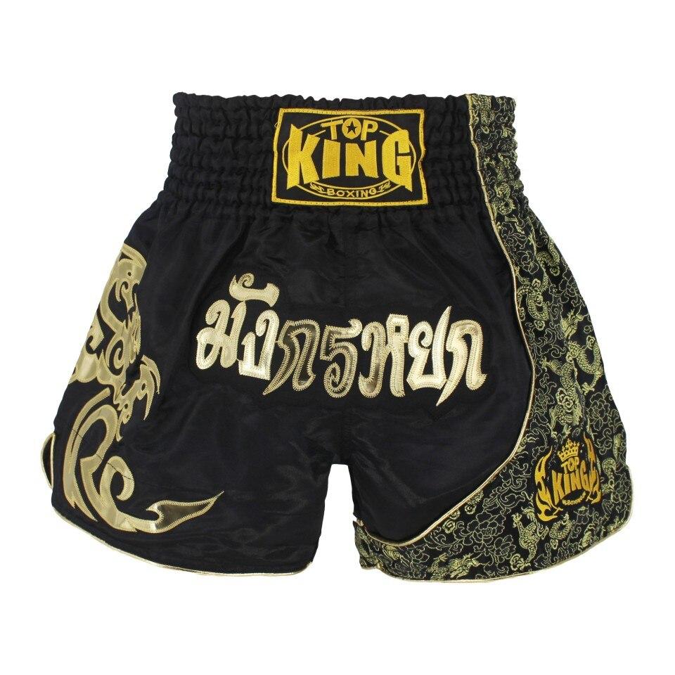 suotf Men's Boxing Pants Printing MMA Shorts Fight Grappling Short Tiger Muay Thai boxing shorts clothing sanda kickboxing MMA