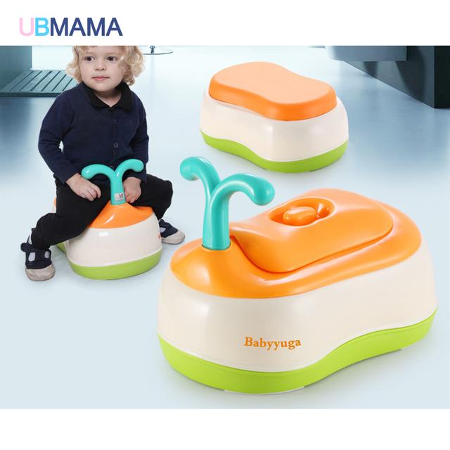 Implementar a nova alta qualidade e lindas crianças Do Bebê do bebê potty wc wc Bebê sentar implementar