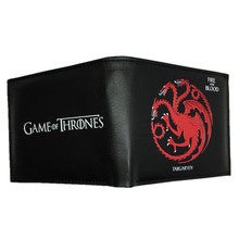 Game of Thrones Leather Wallet