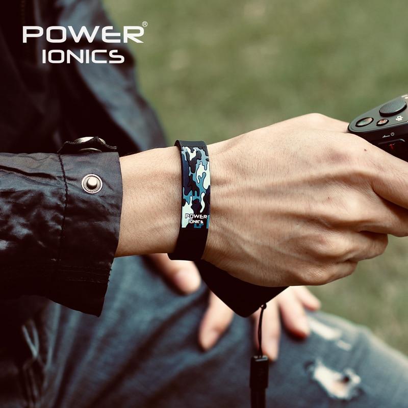 Énergie Ionics Sports Ion Bio Tourmaline 3d F.I.R Camouflage