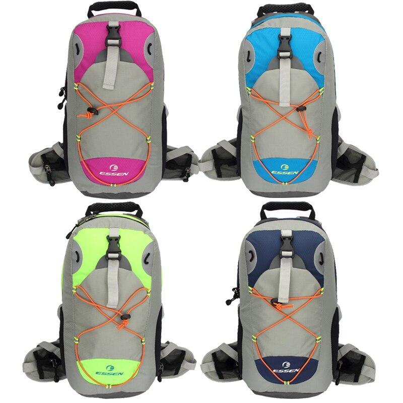 ESSEN nouveau 16L imperméable à l'eau vélo respirant sac à dos vélo sacs en plein air Sport cyclisme vtt sac randonnée équitation voyage Casco Ciclismo
