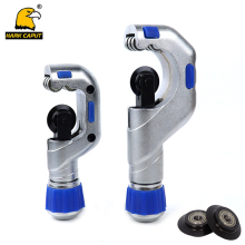 4-32/5-50mm Bearing Pipe Cutter Tube Shear Cutter With Hobbing Circular Blades For Copper Aluminum Stainless Steel Hand Tools