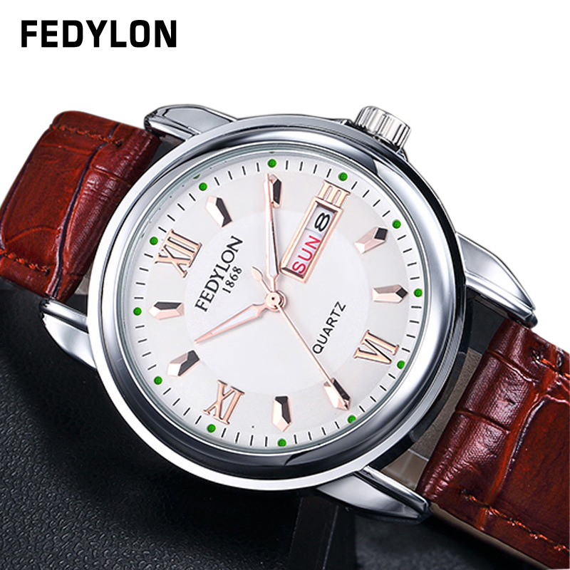 Montre Homme New Luxury font b Mens b font Watches Super Soft Leather Clock font b