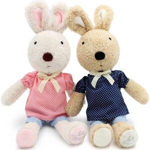 Kawaii bunny rabbit plush toy