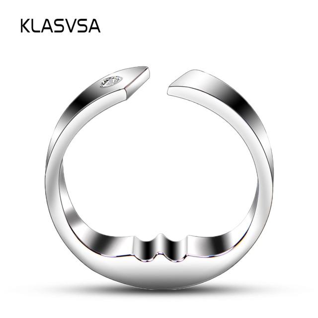 KLASVSA 3 размера точечный массаж анти храп кольцо природного лечения рефлексотерапия против храпа Решение Устройство апноэ сна помощи