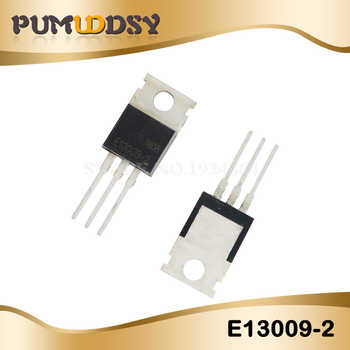 100PCS MJE13009 J13009-2 TO220 E13009-2 FJP13009H2TU E13009 TO-220 13009 FJP13009 new and original free shipping - DISCOUNT ITEM  6% OFF All Category