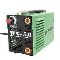 High quality 5~200A 180 250V Compact Mini MMA Welder Inverter ARC Welding Machine Stick Welder
