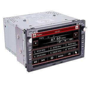 """Image 5 - 7 """"Touch Screen Auto Lettore DVD per il VW Golf4 Passat B5 Sharan con 3G GPS Bluetooth Radio Canbus SD USB di Trasporto Della Macchina Fotografica + 8GB Mappa"""