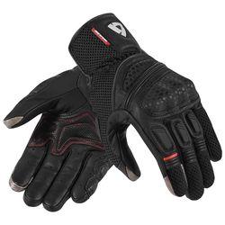 NEW 2019 Revit Dirt 2 Mens Leather Gloves Black Motorbike Gants Moto GP Off Road Racing Gloves Men