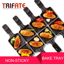 Electric Griddle Grill Baking-Pan-Accessories Small Baking-Tray
