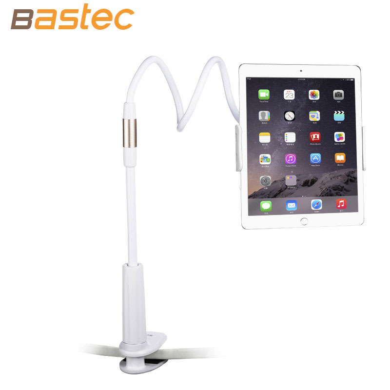 360 degree Removable Aluminum Rotating Lazy People Bed Desktop tablet Holder Phone stand For ipad mini 53 / Xiaomi / Samsung