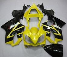 цены ZXMT UV light curing paint Motorcycle Fairing Kit For Honda CBR600 F4i 2001 2002 2003 ABS Injection Plastic Bodywork