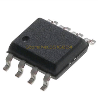 IRF9358 SOP8 10PCS 9358 IRF9358TR IRF9358TRPBF Dual P-Channel 30V High Quality