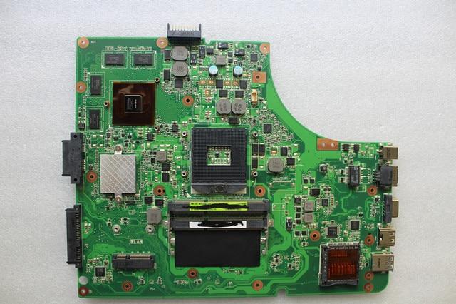 Оригинальный новый ноутбук материнская плата для asus K53SV REV: 3.1 USB3.0 GT540M 1 Г 60-N3GMB1900-B02 материнская плата