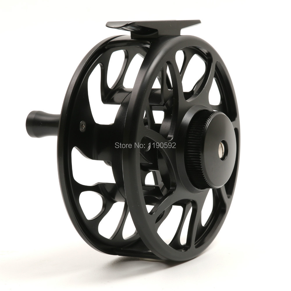Fly Fishing Reel CNC Machine Cut 7/8WT Fly Fishing Reel Large Arbor Aluminum Fly Reel картины в квартиру картина sunrise 35х77 см