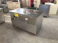 Máquina de remoção de escamas de peixe raspador de peixe escama de peixe removedor head machine machine removal machine machine -