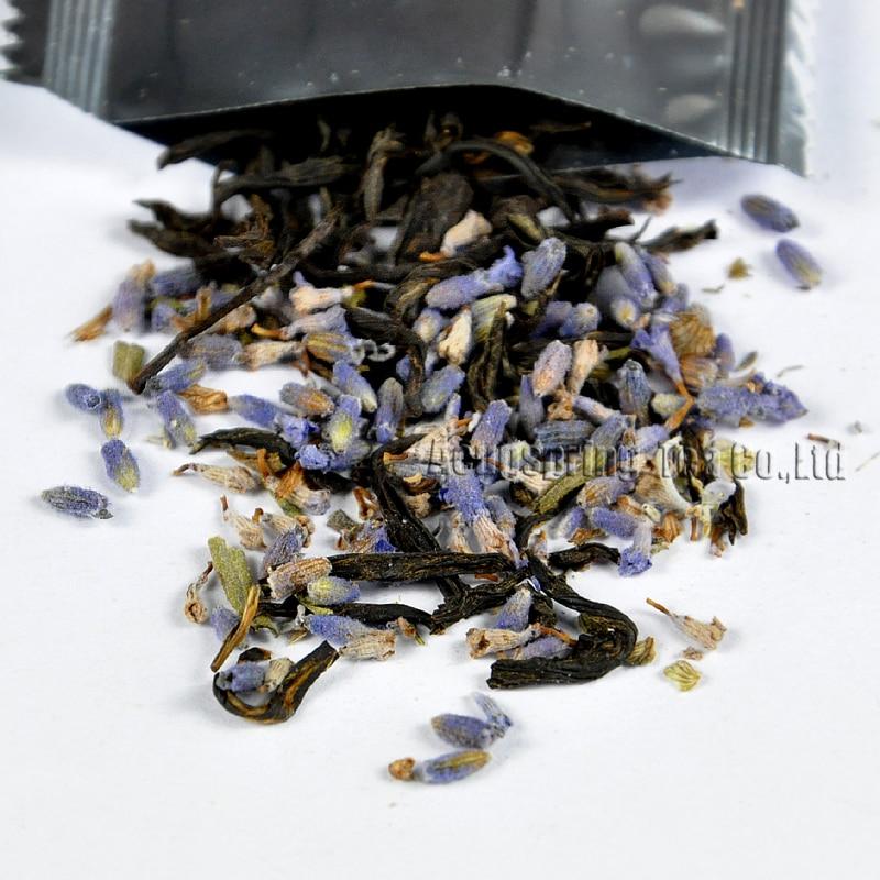 100g,Lavender Black Tea,Hongcha,Natural herbal tea,Premium Quality,CH034H12 jfbl hot sodial r 2 pcs on off 2 terminal spst black round rocker switch
