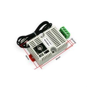Saída análoga da tensão de saída 4-20 ma rs485 do módulo do sensor da detecção do transmissor da temperatura do valor do ph