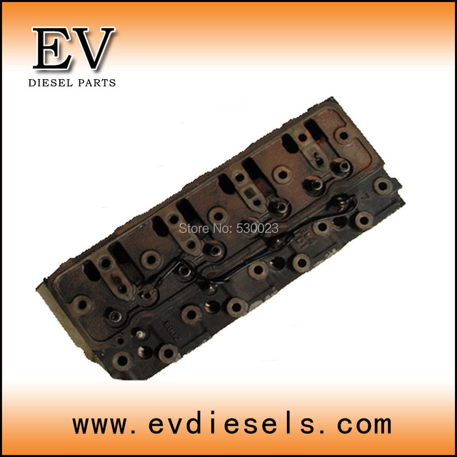 Cylinder Head Yanmar 4D94LE engine
