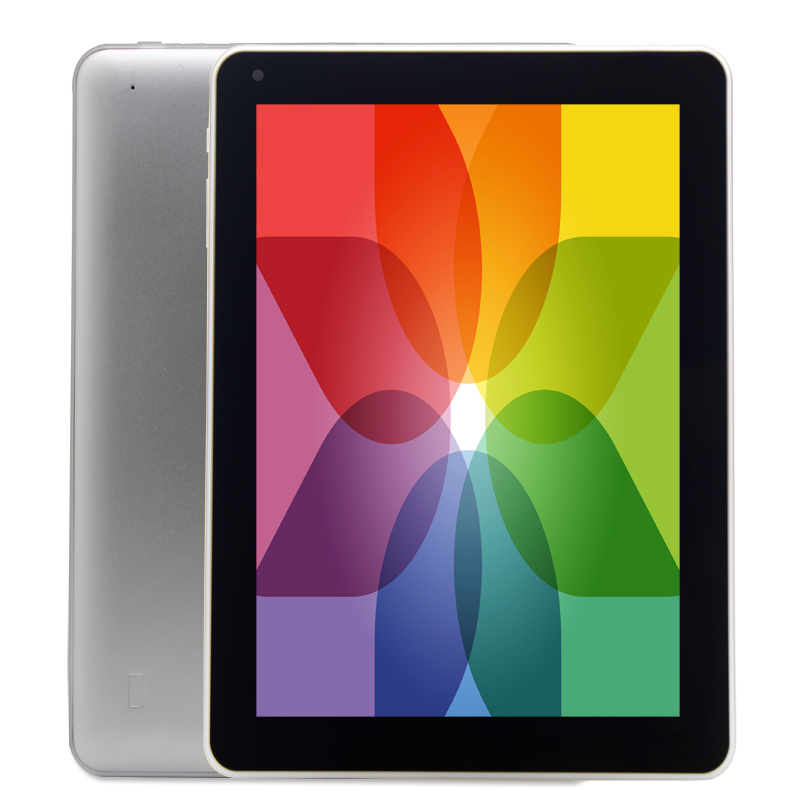 New Model 9 7 Inch Android4 1 Tablets Pc dual Core 1GB 16GB Dual Camera 8000Mah