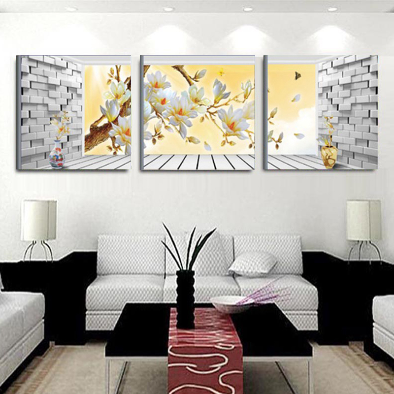 Paintings New Sale Wall Art Canvas Painting Cuadros Decoracion 3d Print Large Home Decoration Room And Dining room No Frame