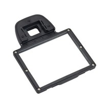 LCD Optical Screen Protector LCD Hood Suit For For Nikon D7100 D7200